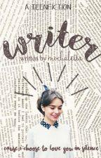 Writer by mochaletta