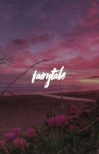 fairytale | yoongi by trashjar