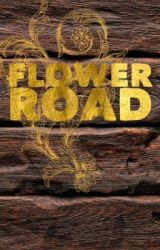 Flower Road  by agashiratna