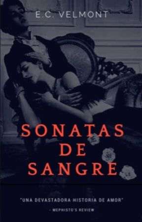 Sonatas de Sangre by ScarboroughFairxx