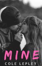 Mine by ColletteKozuchLepley