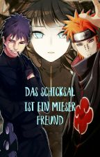 Das Schicksal ist ein mieser Freund  by Tsuki_Akemi