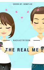 The Real Me by NadiaStrydom