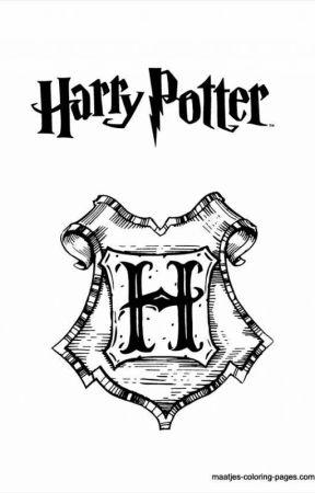 Harry Potter 004 coloring page | Harry potter, Omalovánky, Kreslení | 450x288