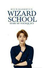 Wizard School | ✔ by youngji_pcy
