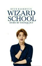 Wizard School | ✔ by youngji_pcy