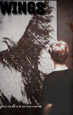 Wings - BTS by pinkieomma
