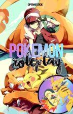 Pokemon RP by optimestick