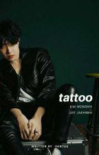 Tattoo || raken √ by -vantae