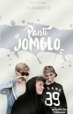 Panti Jomblo by wulaan10