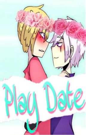 Play Date [Puppica] [Yuri] by Mangle-Chan2