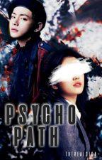 Psychopath  «ᴷᴵᴹ ᵀᴬᴱᴴᵞᵁᴺᴳ»  by beeMine_