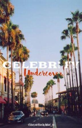 Celebrity Undercover by rebel_xx
