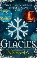 Glacies (#wintercontest2016) by bloomneesha
