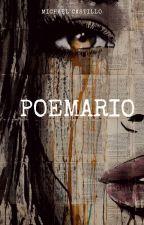 Poemario by MichaelCastillo5