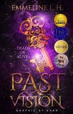 PAST VISION : ICY PAST by LemonAcidEmm
