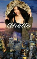 Ghetto by Sydcapers2