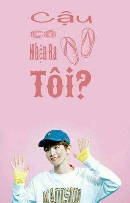 [ Fictional Girl - EXO Baekhyun ] Cậu Có Nhận Ra Tôi?