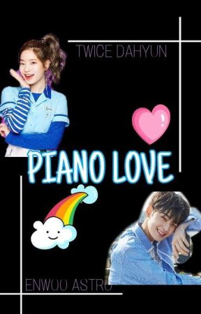 What is love piano twice
