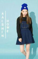 Kaishin Home ✏ Random 🔓   IG   by -kaishin