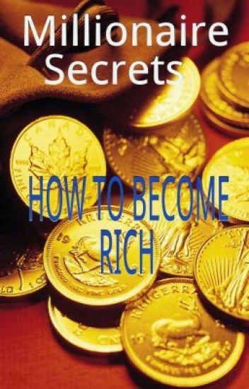 Millionaires Secrets