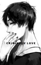 Criminal Love by ivonareis
