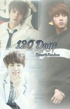 120 Days by SweetlyRandom