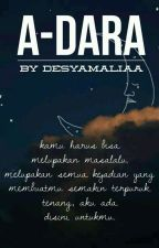 A-Dara by desyamaliaa