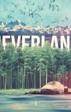 Neverland, le pays imaginaire. by Glouleux