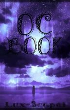 My Oc Book by -Lux_The_Dork-
