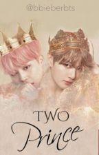 Two Prince |Jikook| by bbieberbts