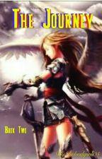 FOTT The Journey (Book 2) by thebadgirl05