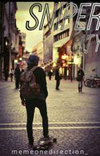 Sniper City by Alma_pusdew