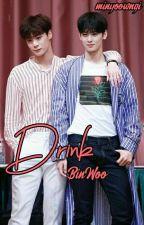 drink ;; binwoo by minyoowngi