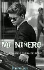 Mi Niñero [Un Romance Fuera De Serie](Thomas brodie-sangster y tu) by Melanie_Sangster