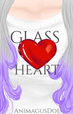 Glass Heart by AnimagusDoe