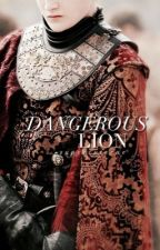 Dangerous Lion» Joffrey Baratheon by supercuterae