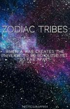 The Zodiac Tribes by HecticGiraffe64
