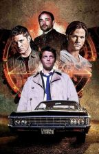 Imagines-Supernatural by SraAckles2005