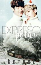 Expreso Polar ↪ ChanBaek by Kotodi