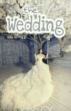 THE WEDDING by ichacy61