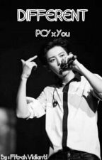 Different - PCY x You by fitrahvidianti