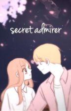 secret admirer ♡ by bokjoosky