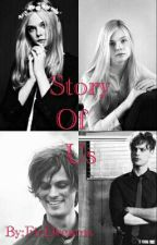 Story Of Us - Criminal Minds  by FicDreams