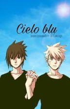 Cielo blu. (Sasunaru >> HeissenSausade) by d0flamingo