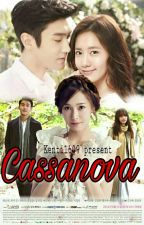 Cassanova  by kenti_1609
