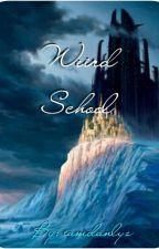 Weird School by iamdanlyz
