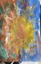 Рассвет в сердце by lilGalassia