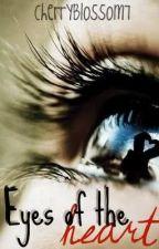 Eyes of the Heart (Poem) by SilverJem