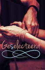 Geselecteerd [OP18+] by Allemantheia